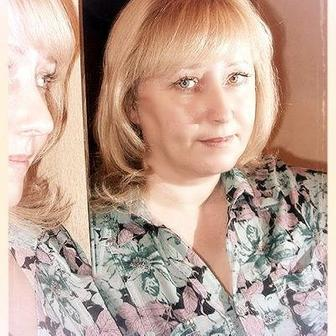 Фонякина Татьяна Валерьевна