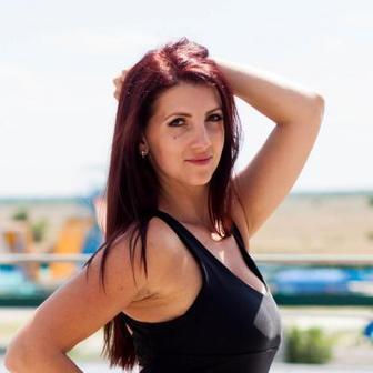 Загоняч Наталия Игоревна