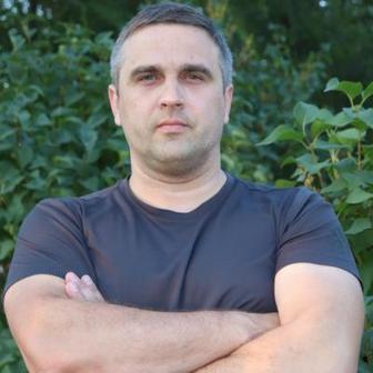 Ишеков Виталий Александрович