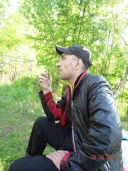 Сергей Владимирович Забровский