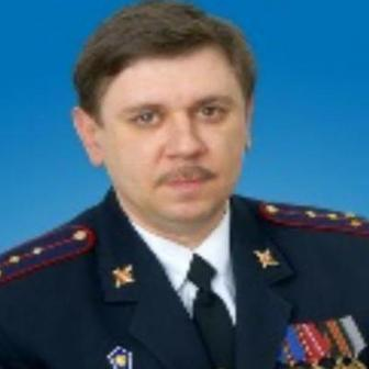 Кириллов Александр Владимирович