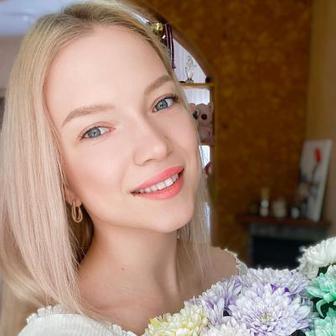 Соколова Ангелина Александровна