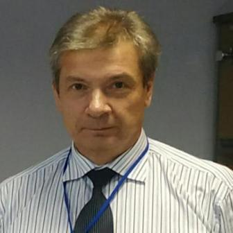 Засыпкин Юрий Александрович