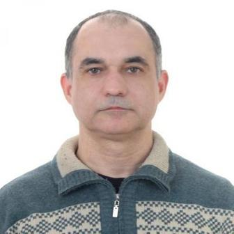 Андреев Сергей Дмитриевич