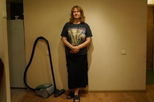 Чупракова Анна Борисовна