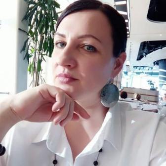 Лаба Анна Александровна