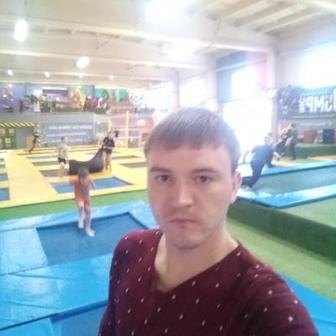 Каспирский Вячеслав Янович