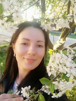 Осипова Дарья Николаевна