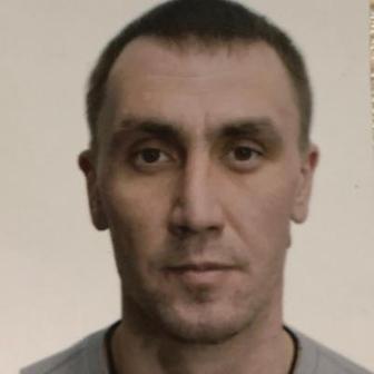 Антонов Максим Александрович
