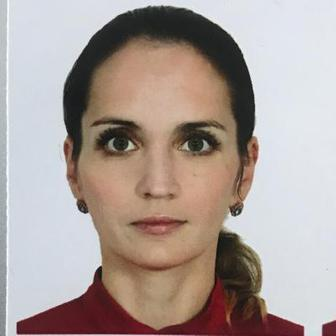 Ставская Валентина Юрьевна