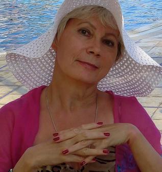 Людмила Орлова