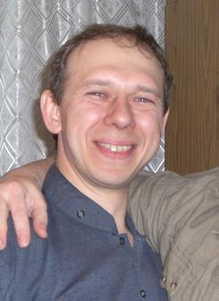 Палатов Денис Владимирович