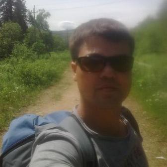 Харченко Денис Владимирович