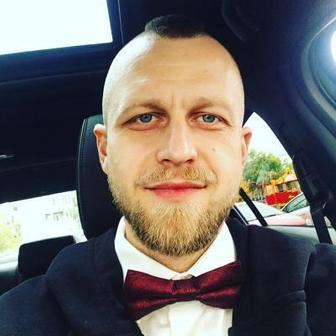 Фомин Сергей Евгеньевич