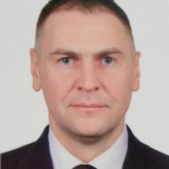 Верхов Роман Валериянович