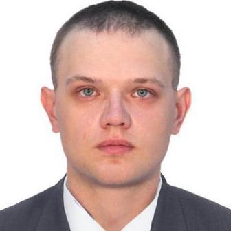 Щукин Евгений Олегович