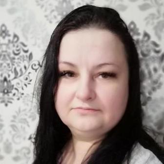 Антипова Ольга Игоревна