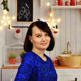 Мураенко Елена Леонидовна