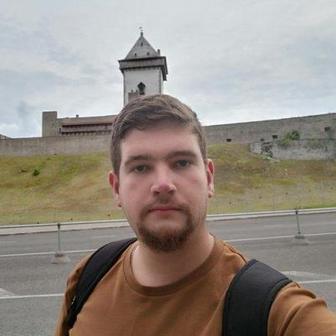 Усманов Михаил Вадимович