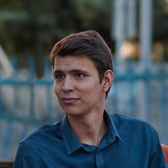 Хайдаров Роман Маркович