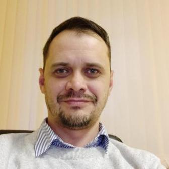 Гаврилов Вячеслав Николаевич
