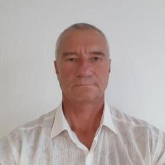 Кахановский Валерий Павлович