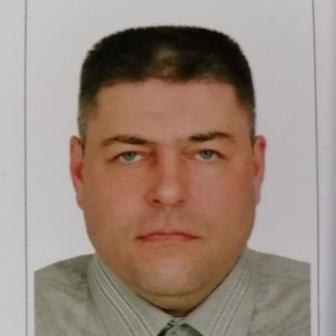 Сильченко Юрий Александрович