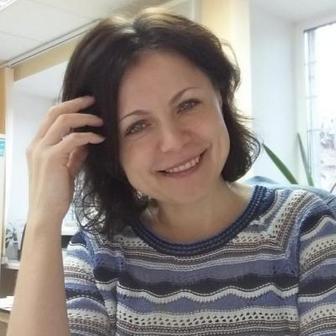 Малий Елена Сергеевна
