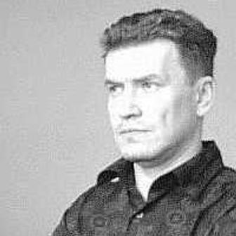 Нестеров Павел Кимович