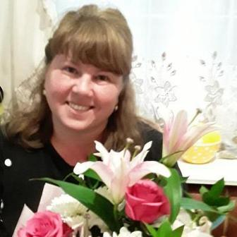 Сергеева Ирина Борисовна