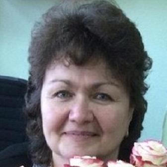 Булатова Ольга Николаевна