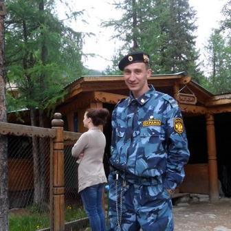 Мирзоев Руслан Михтиевич