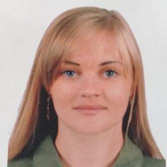 Андрияш Анна Андреевна