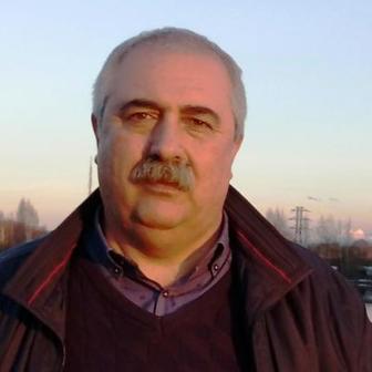 Михтеев Рафаил Михайлович