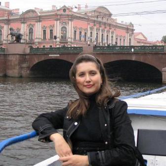 Юдина Анна Викторовна