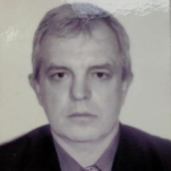 Михайличенко Сергей Михайлович
