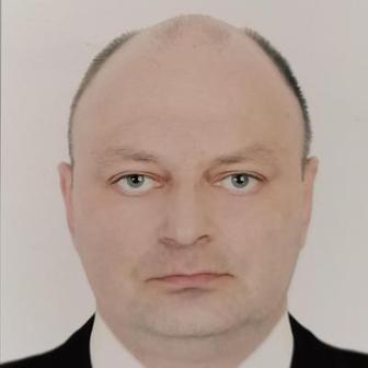 Степанов Владислав Алексеевич