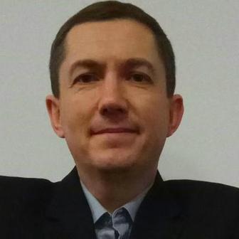 Коровин Вячеслав Владимирович