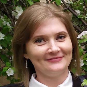 Боронина Елена Игоревна