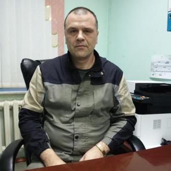 Науменко Руслан Петрович