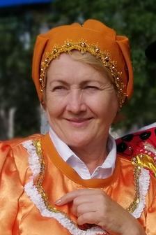 Тараканова Валентина Васильевна