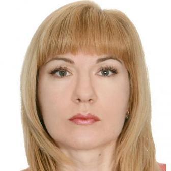 Дерюгина Мария Вячеславовна