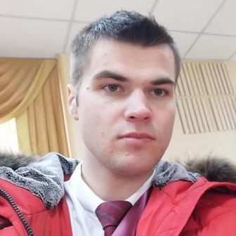 Кузин Павел Викторович