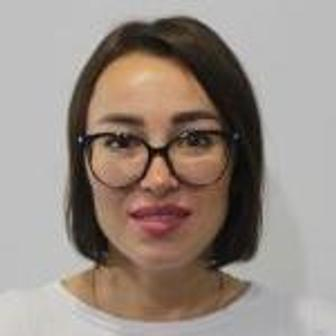 Хижаева Анастасия Александровна