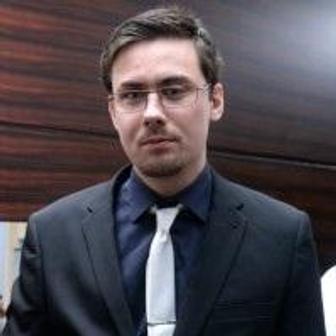Бабоев Рашид Альбертович