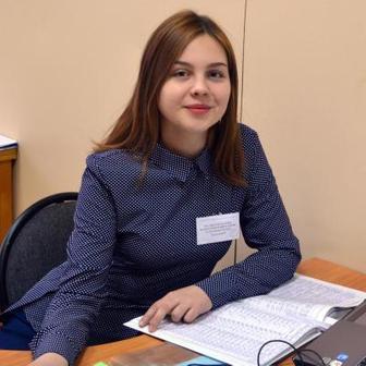 Стрельцова Полина Евгеньевна