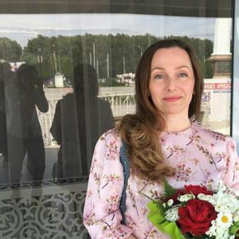 Васина Людмила Викторовна