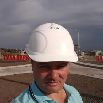 Астапцев Тимур Александрович