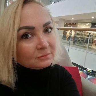 Любавина Юлия Юрьевна