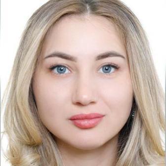 Бжихатлова Аида Зауровна
